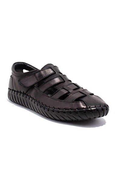 103276.Z1FX Siyah Kadın Klasik Ayakkabı 101003358