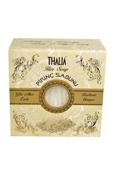Thalıa Pirinç Özlü Sabun 150 G