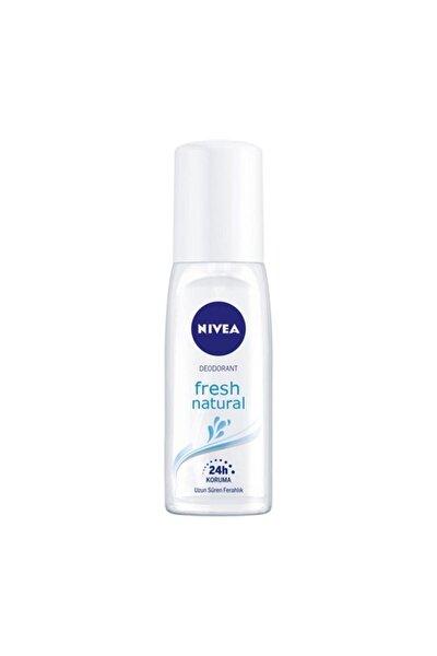 Fresh Natural  Sprey 75 ml Kadın Deodorant