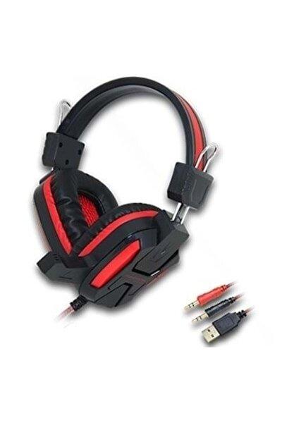 Hd1132 Gaming Oyuncu Kulaklık Ly805 Usb Aux 3.5mm