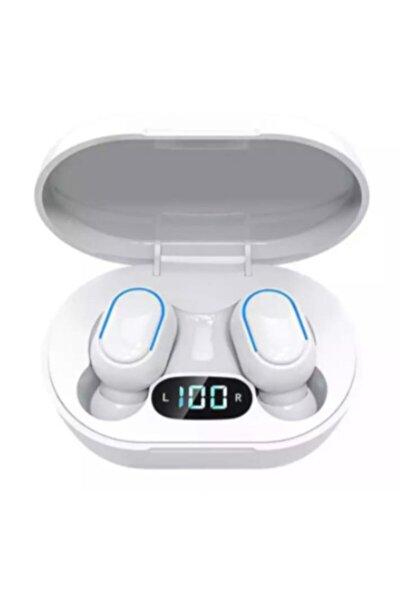 Bluetooth Ipx 7 Powerbanklı 5.0 Super Series Suya Dayanıklı Çift Mikrofonlu-kablosuz-kulaklık