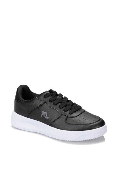 Finster Siyah Beyaz Erkek Sneaker Ayakkabı 100329226