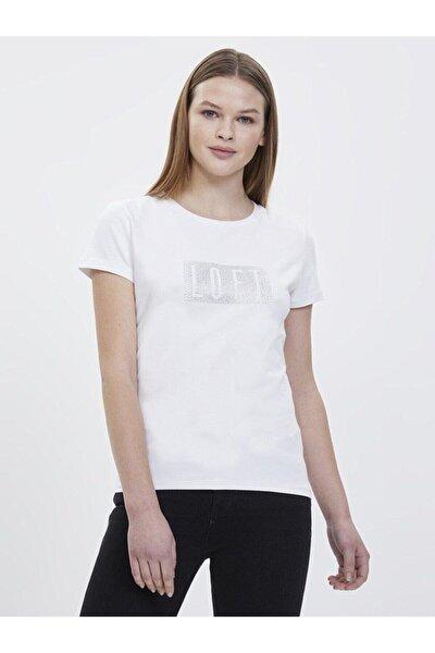 Kadın T-Shirt LF2023622