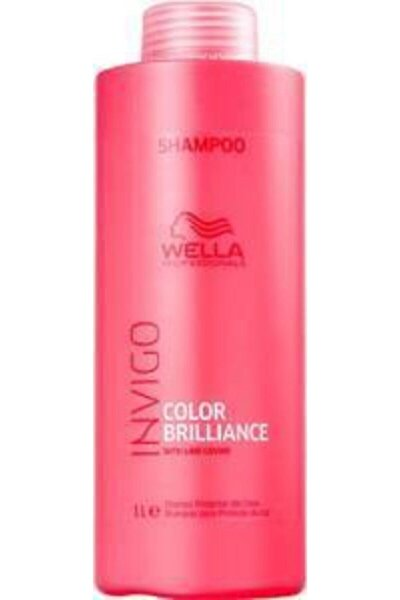 Invigo Color Brilliance Renk Koruyucu Şampuan 1000 ml