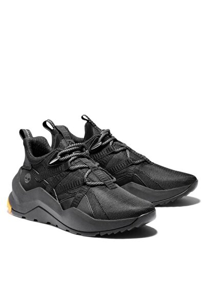 Madbury Fabric Oxford Kadın Ayakkabı Siyah