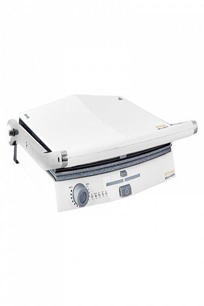 Bella Gusto 6 Dilim Ekmek Kapasiteli Tost Makinesi Beyaz