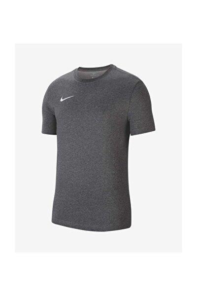 Erkek Spor T-Shirt - Dri-Fit Park - CW6952-071