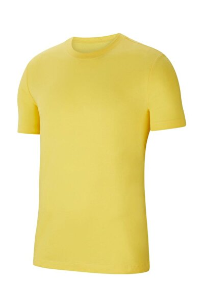 Erkek Spor T-Shirt - Team Park 20 Tee - CZ0881-719