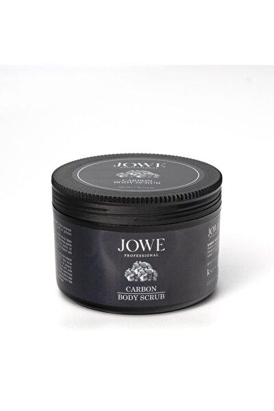 Jowe Carbon Body Scrub( Vücut Peeling) 300 ml