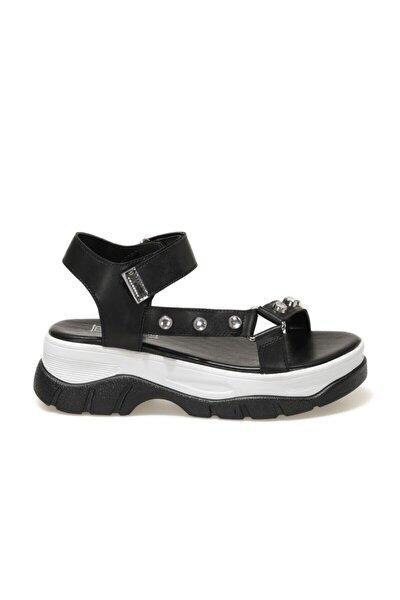 21S-0931FX Siyah Kadın Spor Sandalet 101014322