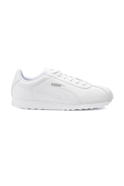 TURIN Beyaz Unisex Sneaker 100232459