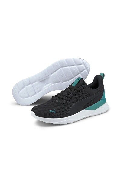 ANZARUN LITE Siyah Erkek Koşu Ayakkabısı 101085344