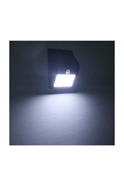 Maxilife Güneş Enerjili Hareket Sensörlü 20 Ledli Duvar Lambası