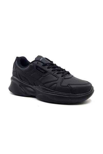 BLANCA PU W Siyah Kadın Sneaker Ayakkabı 100536625