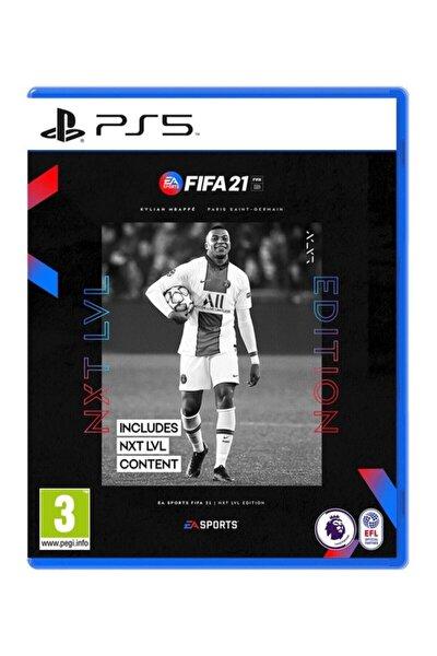 Fifa 2021 Ps5 Oyun