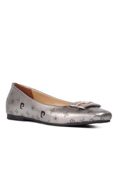 Kadın Platin Günlük Ayakkabı