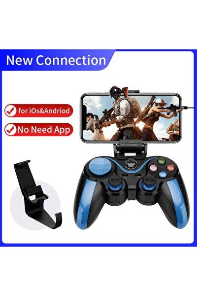 S9 Bluetooth Özellikli Oyun Konsolu Kablosuz Joystick Mod Pubg