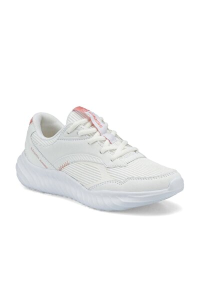ADREM W Beyaz Kadın Comfort Ayakkabı 100501844