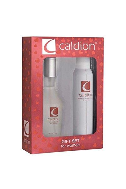 Classic Edt 100ml +deodorant Bayan Parfüm Seti