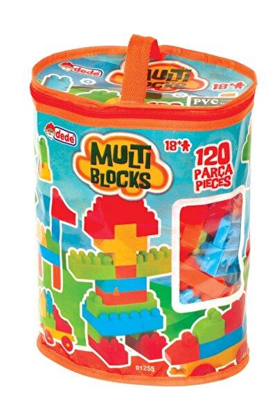 Multi Bloklar 120 Parça