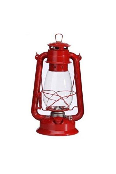 Gemici Feneri Büyük Boy Kırmızı