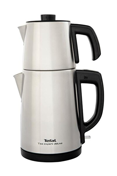 Tea Expert Deluxe Inox Çelik Çay Makinesi, Xl Kapasite, Bj5098tr