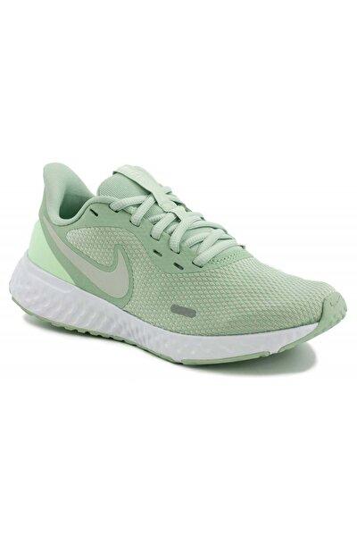 Unisex Yeşil Wmns Revolutıon 5 Bq3207-300  Spor Ayakkabı