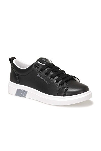 TINA 1FX Siyah Kadın Havuz Taban Sneaker 100696365