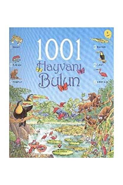 1001 Hayvanı Bulun - Ruth Brocklehurst