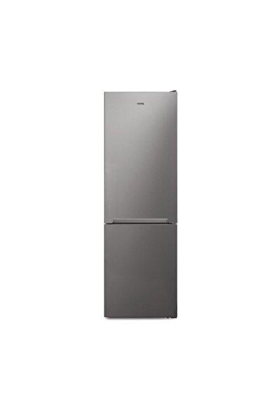 NFK37001 G No-Frost Kombi Buzdolabı