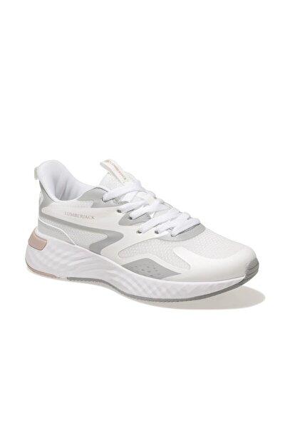 SEUL WMN 1FX Beyaz Kadın Koşu Ayakkabısı 101011759