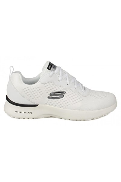Erkek Beyaz Bağcıklı Spor Ayakkabı 232291