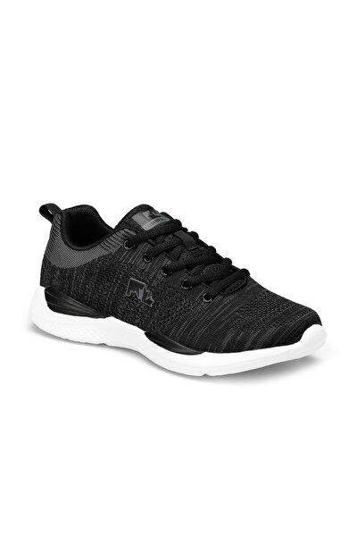WOLKY 1FX Siyah Kadın Koşu Ayakkabısı 101009758