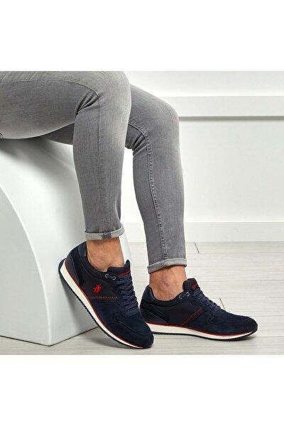 Erkek Günlük Spor Ayakkabısı - Lacivert - Btmz000287-lacivert-40