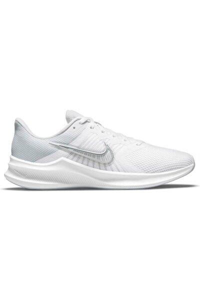 Kadın Beyaz Koşu Ayakkabısı Cw3413-100