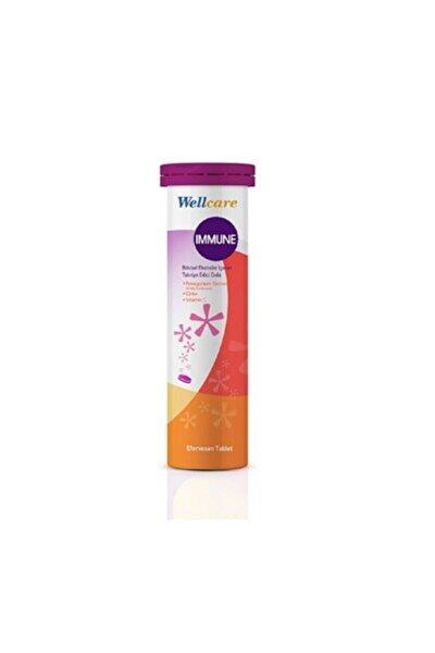 Immune 15 Efervesan Tablet