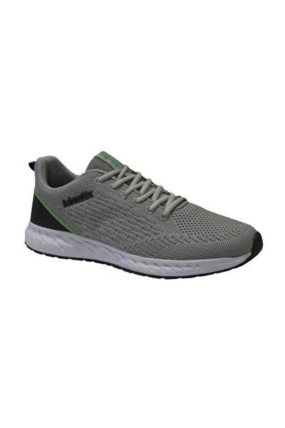 VENSON Açık Gri Erkek Koşu Ayakkabısı 100503915