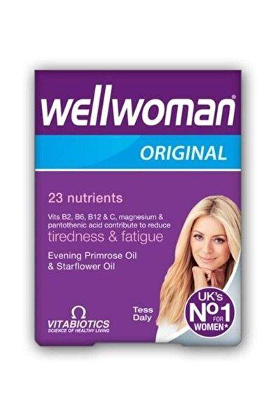 Wellwoman Vitabiotics 60 Tablet Skt 12/2021