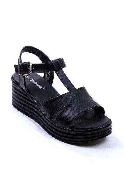 315698.Z Siyah Kadın Sandalet 100508351