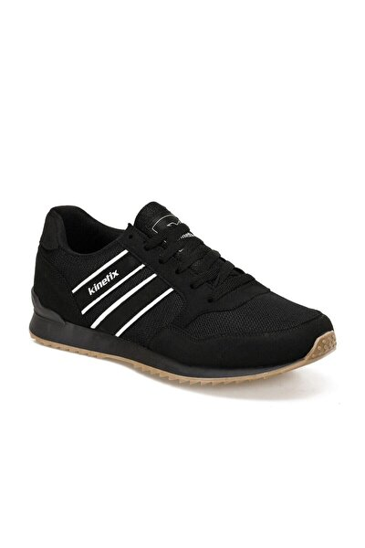 Role M Siyah Erkek Sneaker Ayakkabı