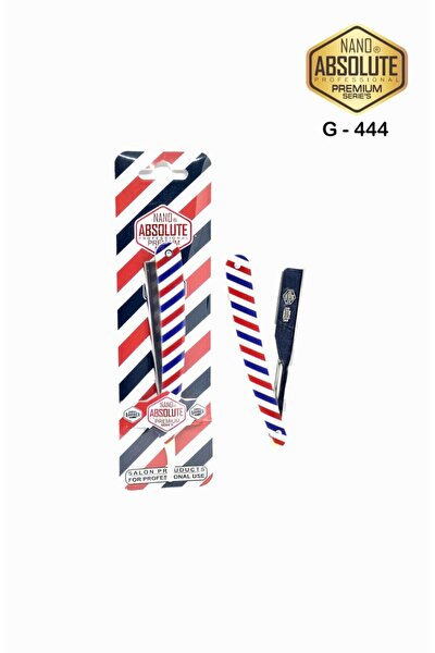 Ustura Barber Pls G-444