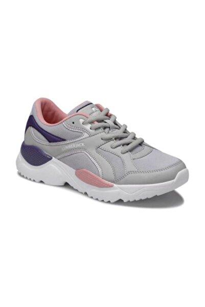 NEWTON WMN Açık Gri Kadın Sneaker Ayakkabı 100497207