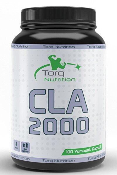 Cla 2000 - 100 Jel Kapsül