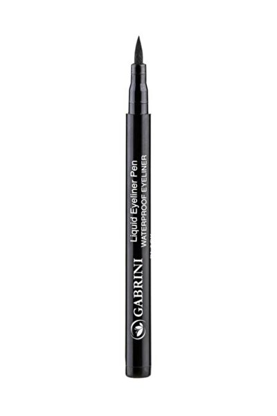 Liquid Eyeliner Pen Waterproof