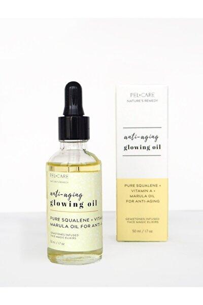 Anti-Aging Glowing Oil