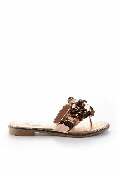 Kadın Rose Rugan Sandalet K04913027298