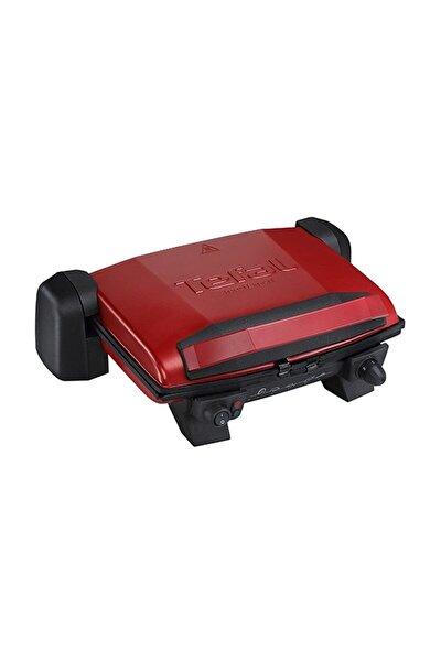 Toast Expert Izgara Ve Tost Makinesi Kırmızı Tost Makinesi
