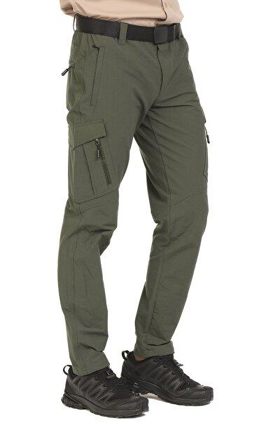 Q&steinbock Argos Kargo Cepli Yazlık Erkek Outdoor Pantolonu