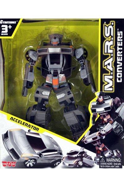Oyuncak Robota Dönüşen Araba Robot Araba Erkek Çocuk Robota Dönüşen Tranformers Araba
