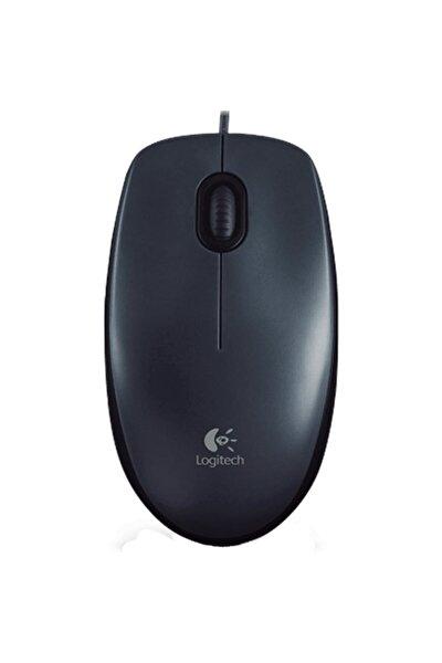 910-001793 M90 Usb 1000 Dpi Optik Kablolu Mouse Siyah
